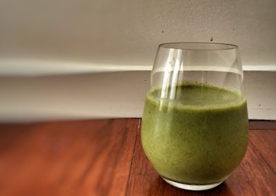 Morning Green Smoothie