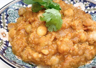 Vegetarian Rogan Josh